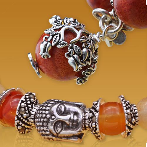 Charm Beads 925