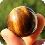 Spheres Natural Gemstones 30mm