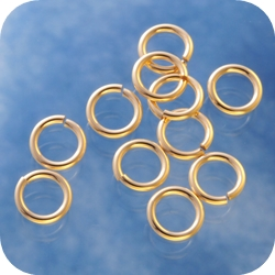 Rings Gold Filled