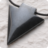 arrow pendants