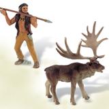 Prehistoric Figures