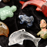 Pendants Animals