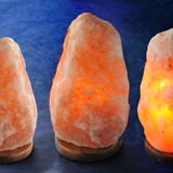 Salzkristall Palettenpreise
