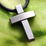 Steel Crosses