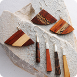 Wood Ear Jewellery