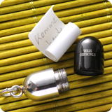 Stainless Steel Capsules