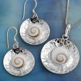 shiva silver jewellery