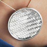 Jewellerydesign Woven