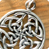 Celtic Knots Pendants