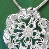Silber Anhaenger
