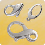 SPECIAL Cast Clasps
