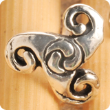 Ohrstecker Symbole
