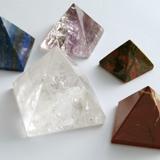 Unique pyramids