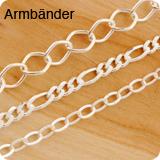 Charm Bracelets Silver 925