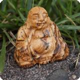 Unique Buddha