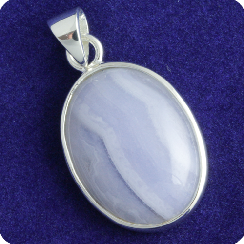 Chalcedony Pendants unique