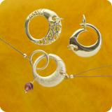 Ring Verschluss Sterlingsilber 925