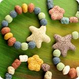 Lava stone bracelets jewelry