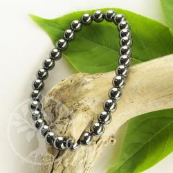 Haematite Gemstone Bracelet
