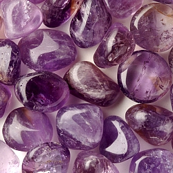 Amethyste Tumbled Stones 20/30mm A