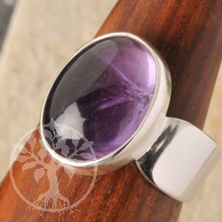 Amethyste Sterlingsilver Ring