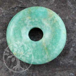 Amazonite Donut light