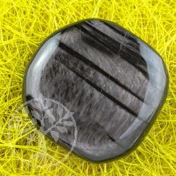 Hypersthen Stein groß AA qualität  Chakrastein