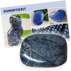 Dumortieriet? Gemstone Set