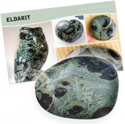 Eldarite Gemstone Set