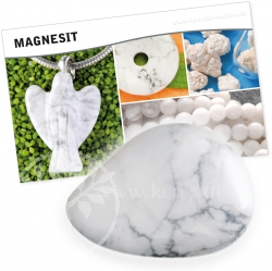 Magnesite Gemstone Set