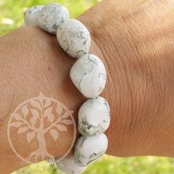 Baumachat  Achat Armband