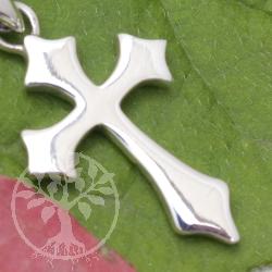Silberkreuz Schmuckanhänger SIKR74