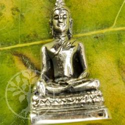Gautama Buddha Anhänger Silber