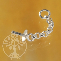 Chain Endpart For Ear Pendant
