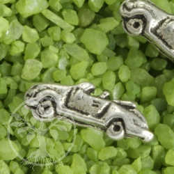 Oldtimer Car Earstud Real Sterlingsilver Earrings