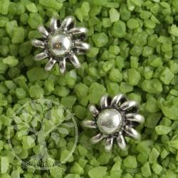 Ohrstecker Spiralblüte 925er Silber