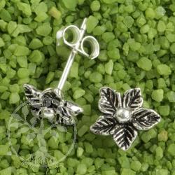 Ohrstecker Blütentraum 925er Silber