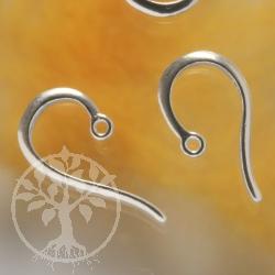Ohrhaken Flügel Silber 925 Ohrringe