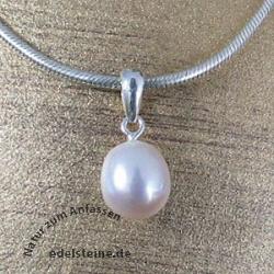 Perle als Anhaenger