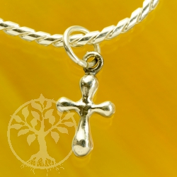 Cross Pendant 925 Silver