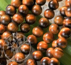Tigerauge Perlen 6mm AA