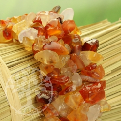 Carnelian bracelet children Polly
