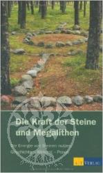 Buch Die Kraft der Steine und Megalithen
