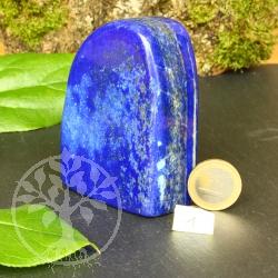 Freeform Lapis Lazuli Gemstone Sculpture 01