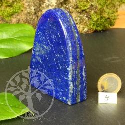 Freeform Lapis Lazuli Gemstone Sculpture 04