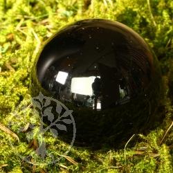 Obsidian Steinkugel Deko Kugel 40mm