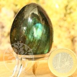 Labradorite Egg 45 mm Stone Egg