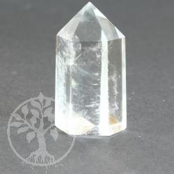 Bergkristallspitze A transparent  65mm 0608