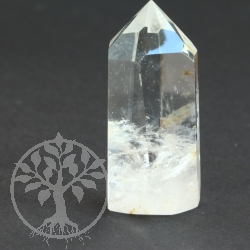 Bergkristallspitze A transparent  70mm 0607