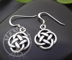 925 Silver Earring 31X15mm